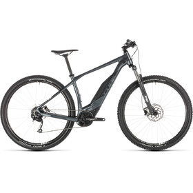 Cube Acid Hybrid ONE 400 E-MTB Hardtail grey/black